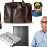 What's in Your Briefcase? with John Reyes