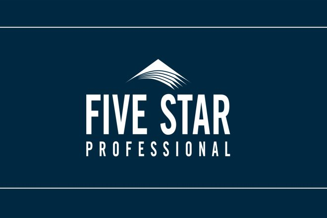 Five Star Wealth Manager Professional Profiles
