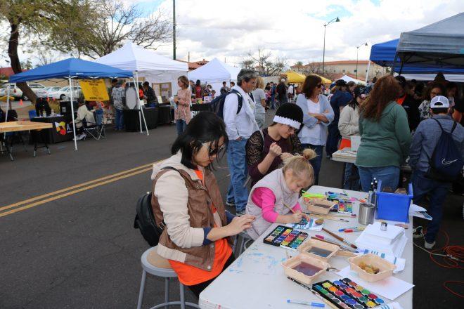 Southwest Maker Fest Comes to Downtown Mesa