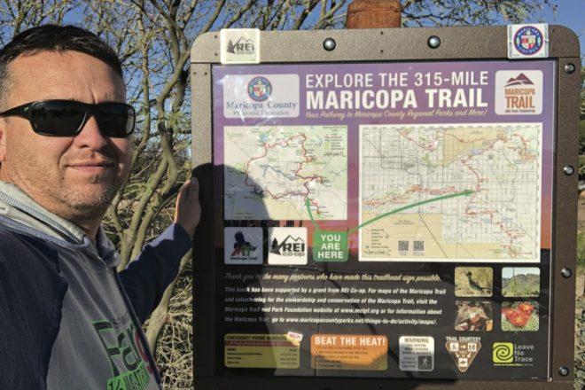 Maricopa Marathon