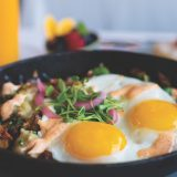 Veg Out: Vegetable Hash
