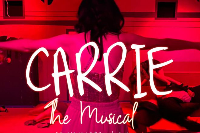 "Theater Thursday: ""Carrie: The Musical"""
