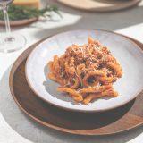 Recipe Friday: The Strozzapreti alla Salsiccia from Pomo Pizzeria