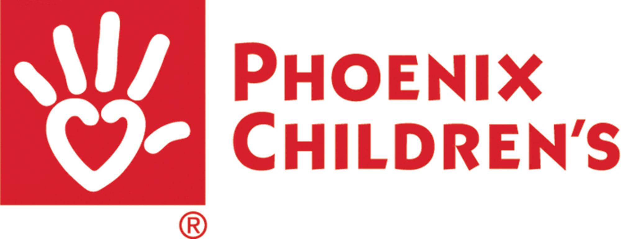 Photo courtesy Phoenix Children's Hospital