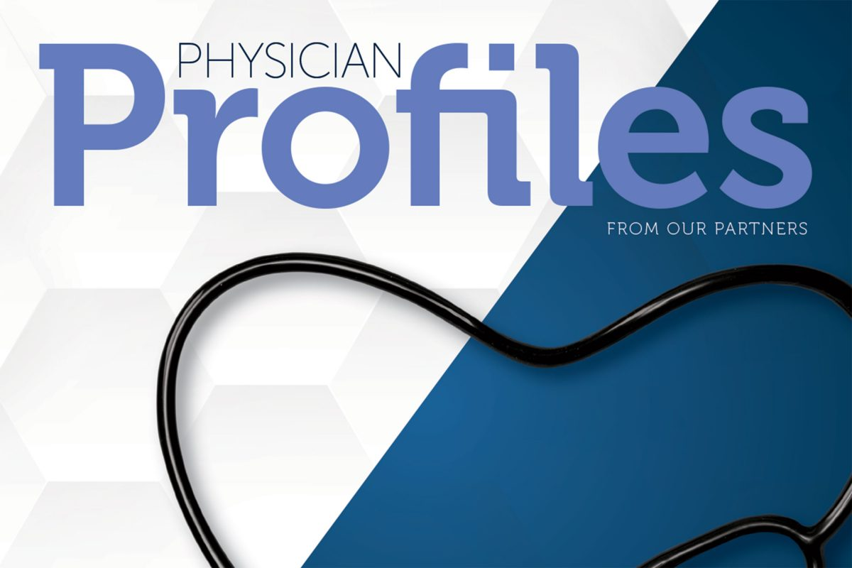 2020 Physician Profiles