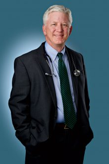2020 Top Doctor: David Paul, M.D.