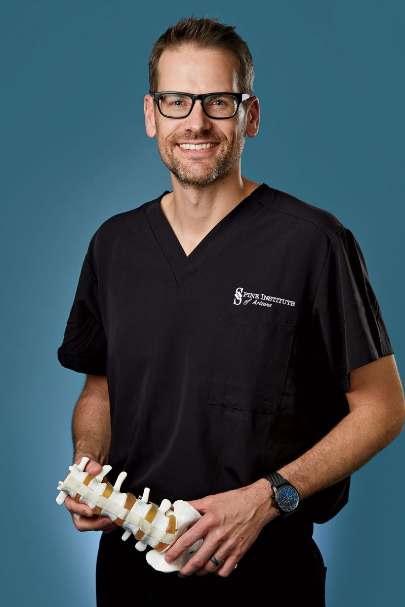 2020 Top Doctor: Paul Gause, M.D.