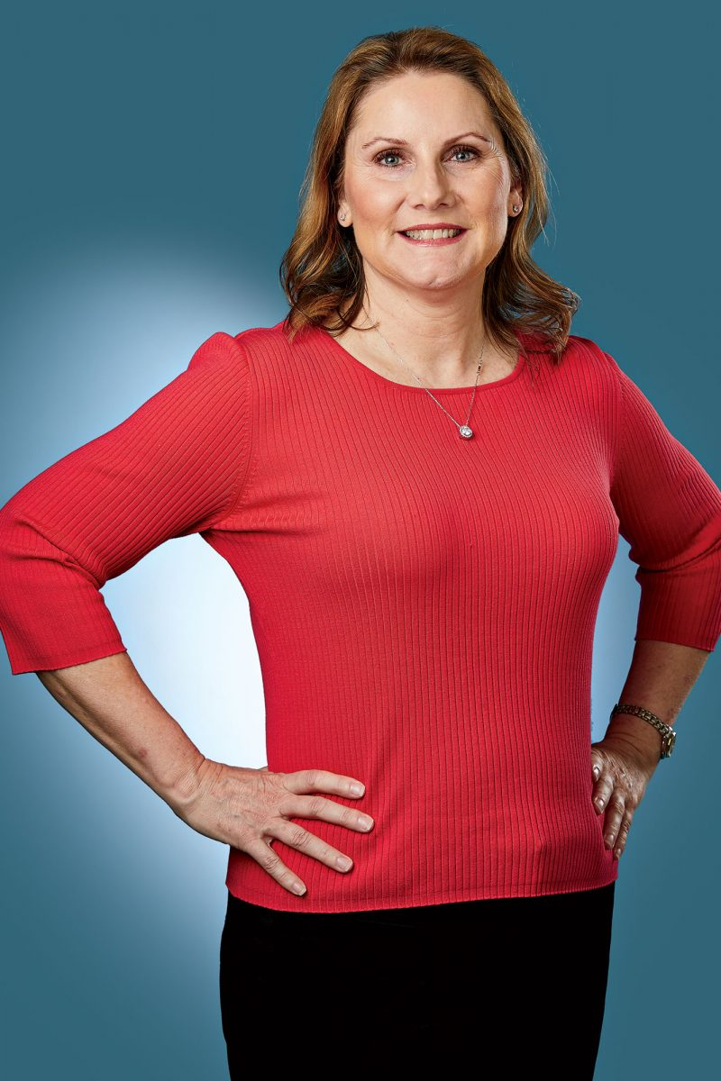 2020 Top Doctor: Karen Garby, M.D.