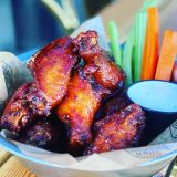 Recipe Friday: The Whiskey Barbecue Sauce from Ted's Refreshments