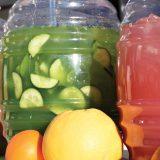 Local Product: Aguas Frescas