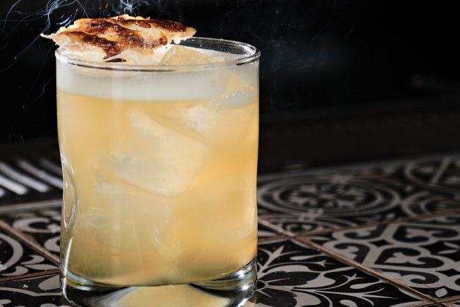 Drink This: Penicillin