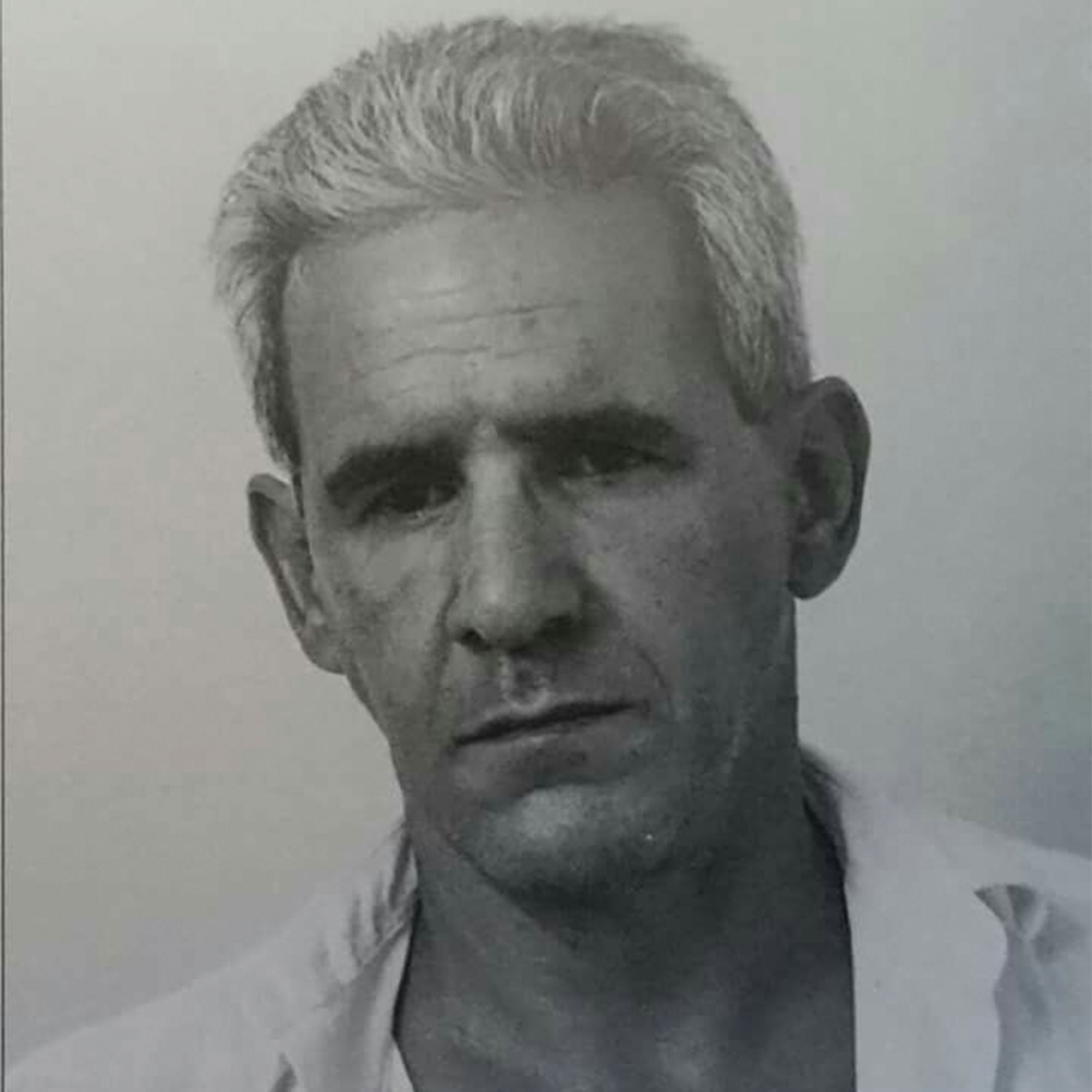 hitman Nicholas 'Nicky Slim' Calabrese, now in the Federal Witness Protection Program