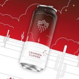 Goldwater Brewing Crimson Clouds