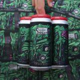 The Shop Beer Co. Sinister Side