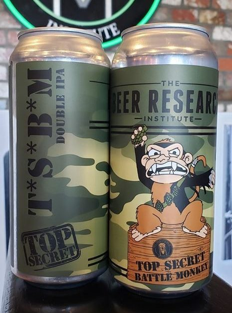 Courtesy Beer Research Institute