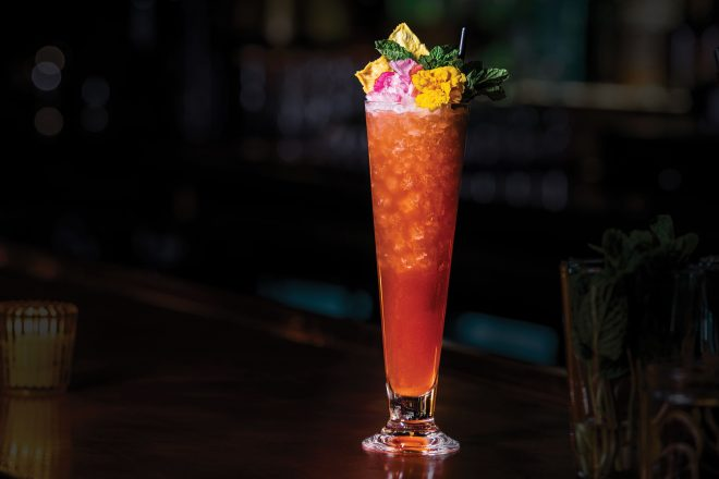 Drink This: Singapore Sling
