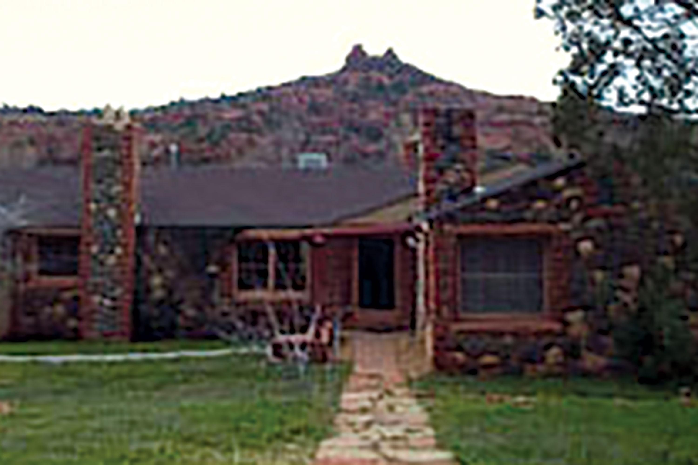 Photo courtesy Crescent Moon Ranch