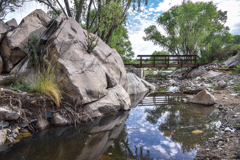 Fain Park Trails