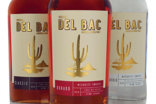 Liquid Arizona: Anatomy of a Whiskey