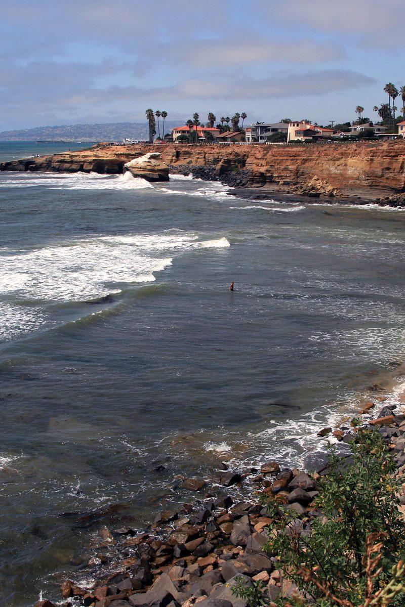 San Diego Snapshot