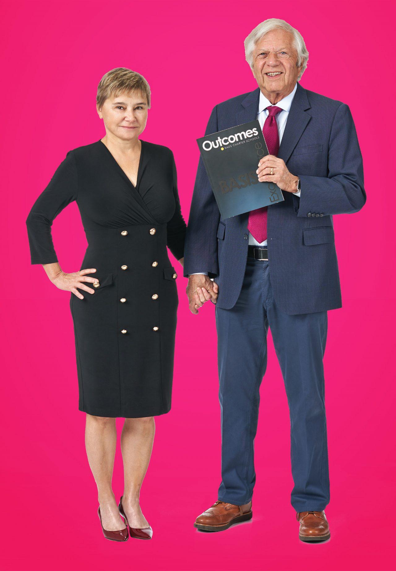 Michael K. Block & Olga V. Block