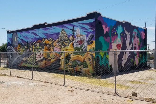 State of the Art: Check Out These Murals in Downtown Phoenix