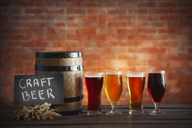 Thirsty Thursday: The Top 10 New Craft Beer Releases for January 14
