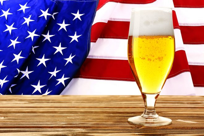Thirsty Thursday: New Craft Beers for the Fourth of July Weekend