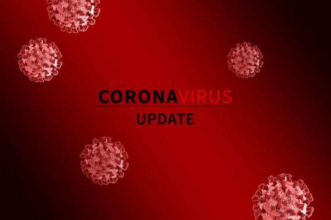 Valley Coronavirus Update: July 14