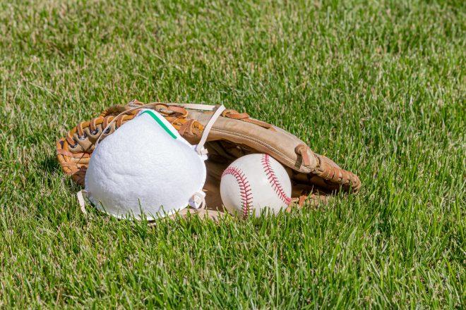 Monday High 5: Sports Finally Return