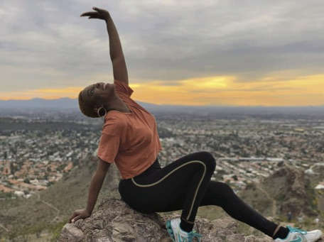Back on the Trail: Phoenix Hiker Toni Barker Shares Her Favorite Treks