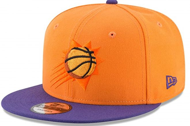 Gear up for the Phoenix Suns season to restart