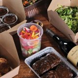 5 Takeout Meals to Try in August