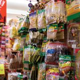 Four Corners: Asian Markets  Specialize in Rare Food