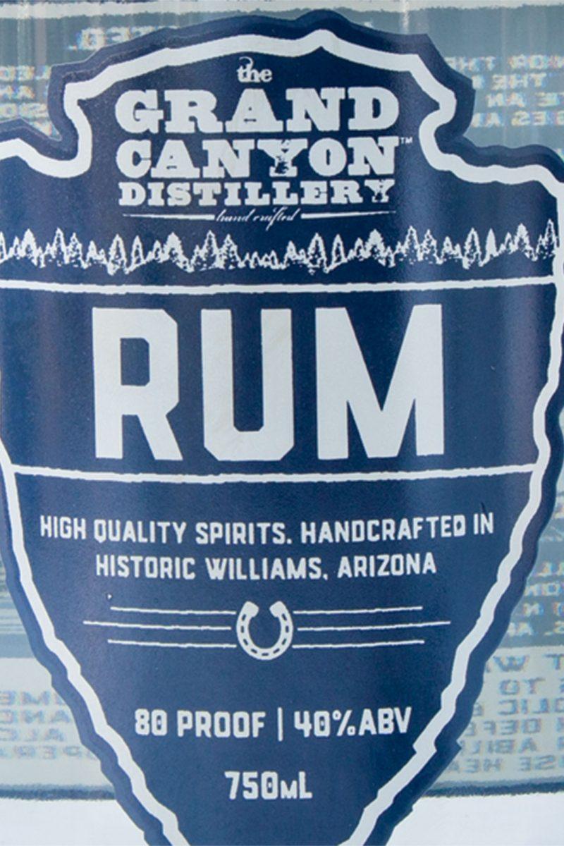 Liquid Arizona: Rum Diary