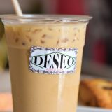 Four Corners: Coffee Shops