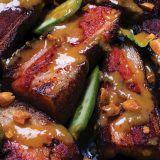 Miso Inferno: Cutino Hot Sauce Co.'s Smoked Pork Belly & Miso Butter Recipe