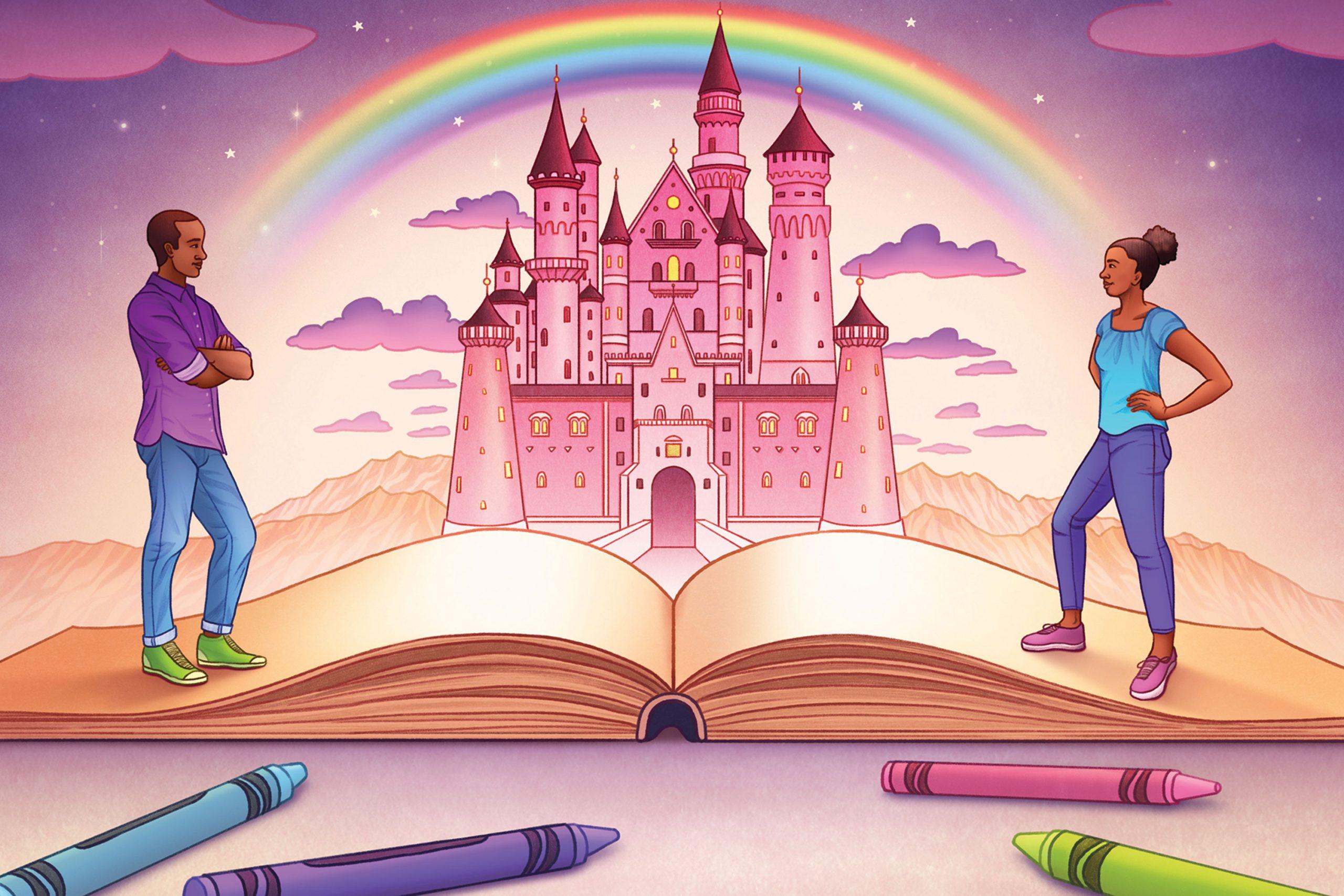 Illustration by Hannah Agosta