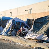 Homeless Encampments in the Work-From-Home Era