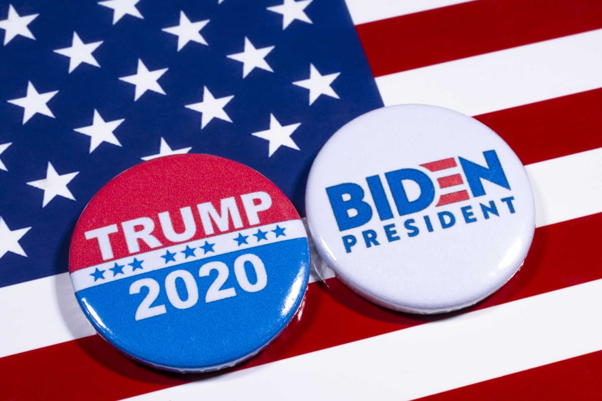Trivia Tuesday: How Much Do You Know About Trump & Biden?