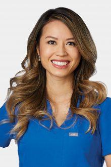 2020 Top Dentist: Tram Lyna Vu