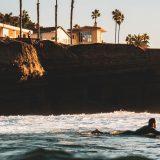 Escape to San Diego