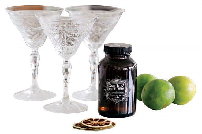 Liquid Arizona: Century Grand's Experimental Cocktail Series
