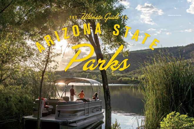 The Ultimate Guide to Arizona State Parks