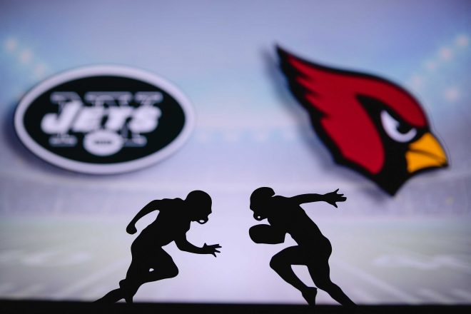 Monday High 5: Cardinals Enjoy the Bittersweet Sensation of Beating the Jets