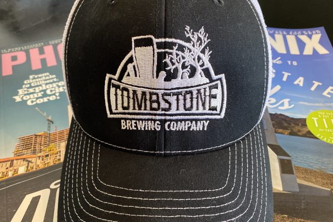 Tombstone Brewing Coming to Phoenix for Second Location