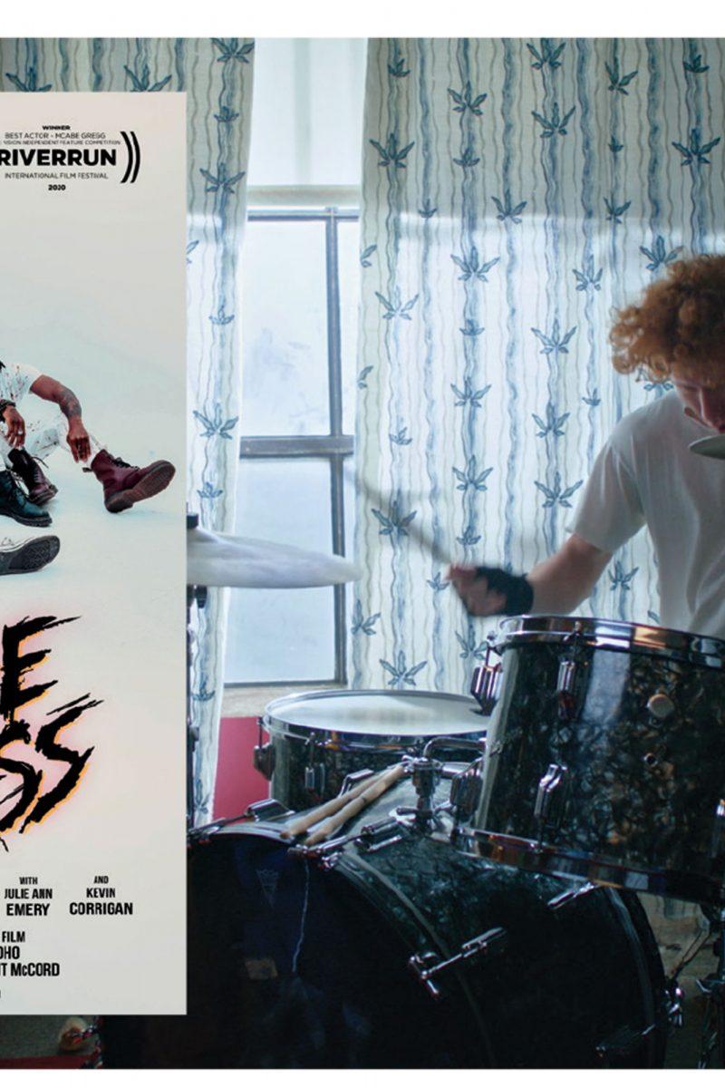 Scoop: Four Valley Venues Featured in New Film Teenage Badass