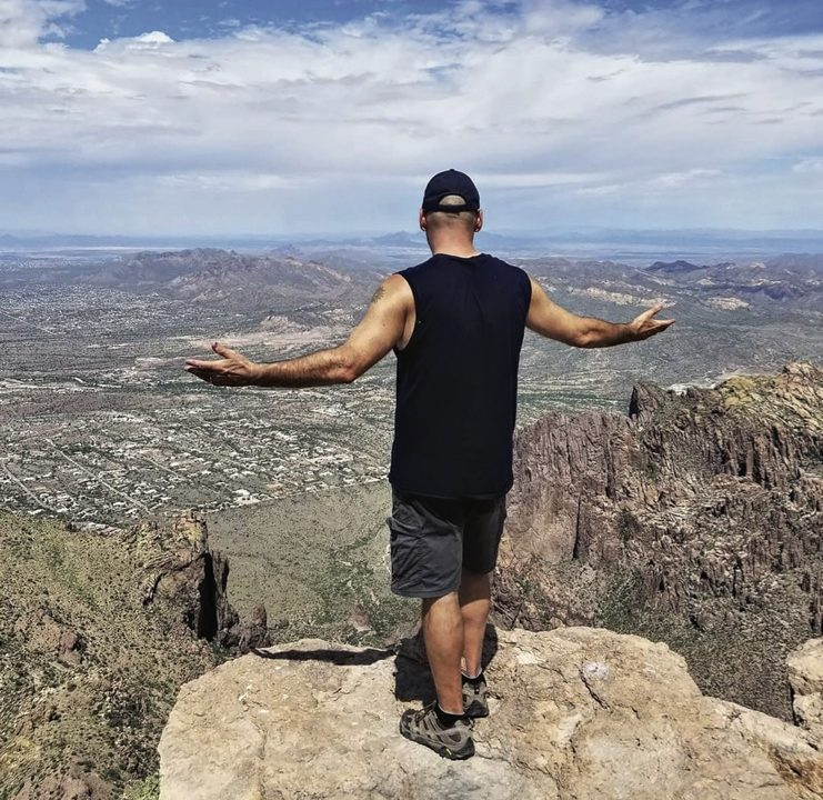 Tips for Hiking Flatiron in the Superstition Mountains