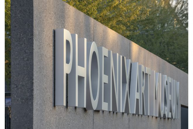 Phoenix Art Museum is Back With New and Extended Exhibits
