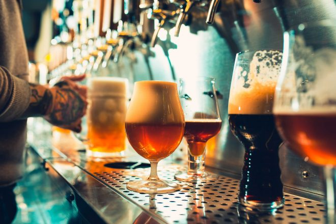 Thirsty Thursday Top 10: Ranking the Arizona Craft Beer Releases for the First Week of October